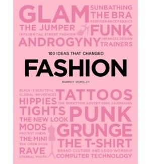100 Ideas that Changed Fashion pb