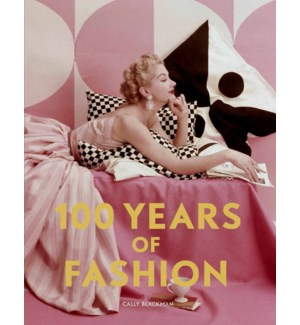 100 Years of Fashion Pocket Edition