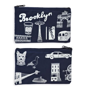 Brooklyn Pouch