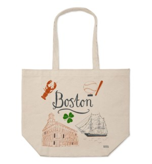 Boston Market Tote