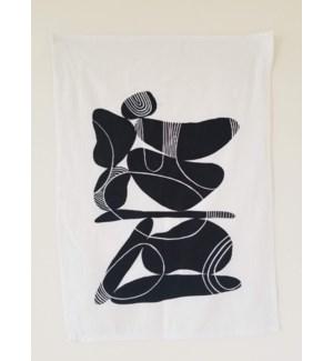 Cairn Tea Towel