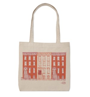 Brownstones Everyday Tote
