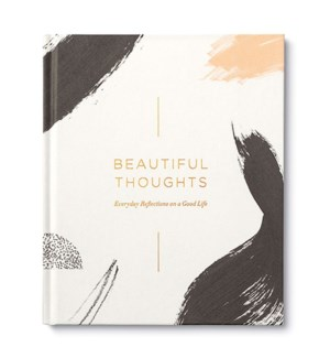 Book - Beautiful Thoughts