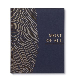 Book - Most of All