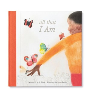 Book - All That I Am