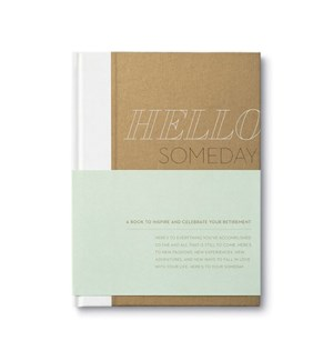Book - Hello Someday