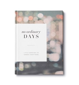 Book - No Ordinary Days