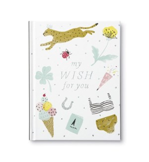 Book - My Wish for You