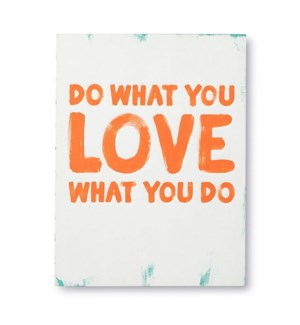 Book - Do What You LOVE What You Do