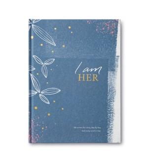 Book - I Am Her