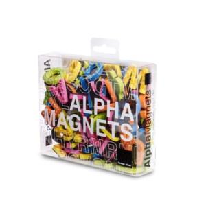 AlphaMagnets-Set/90-Asst