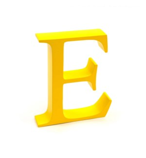 AlphaArt-E-Yellow