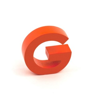 AlphaArt-G-Orange