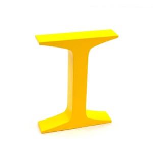 AlphaArt-I-Yellow