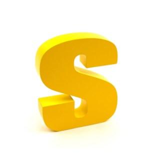 AlphaArt-S-Yellow
