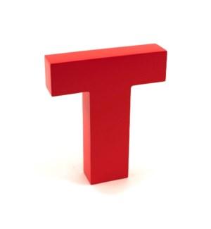 AlphaArt-T-Red