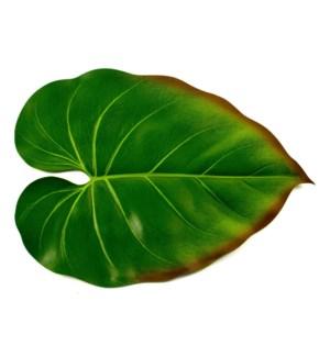 BaliHai Placemat-Philodendron