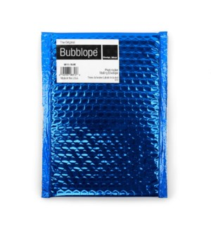 Bubblope Photomailer-Blue