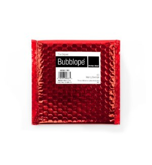 Bubblope CD Holder-Red