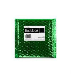 Bubblope CD Holder-Green