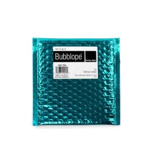 Bubblope CD Holder-Teal
