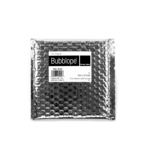 Bubblope CD Holder-Silver