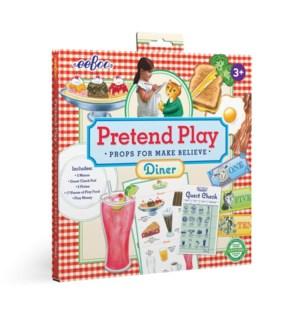 Best Pals' Diner Pretend Play 2ED