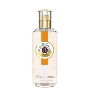 GIN Fresh Fragrant Water 3.3 oz Spray