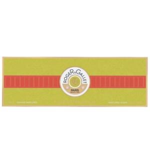 FLO Box of 3 Soaps x 3.5 oz