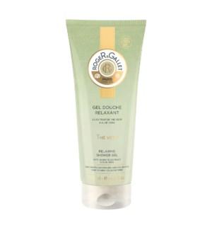 GRT Bath & Shower Gel 6.6 oz Tube