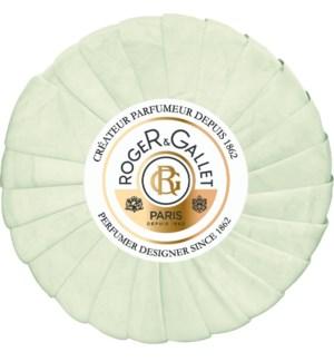 GRT Single Soap 3.5oz Tester