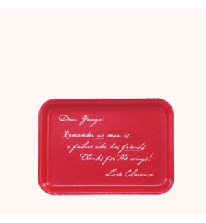 Clarence Letter Tray