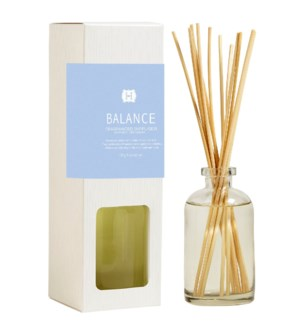 BALANCE DIFFUSER TESTER FREE WITH 3 CTNS OR MORE CTN. 1