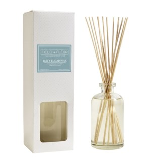BLU EUCALYPTUS DIFFUSER 6oz. TESTER FREE W/3 CTNS OR MORE CTN. 1