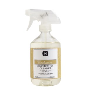CASHMERE 16oz COUNTER CLEANER CTN. 6