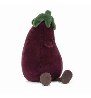 Amuseable Eggplant