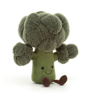 Amuseable Broccoli