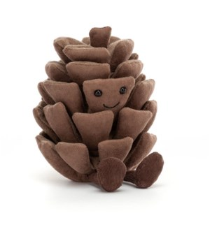 Amuseable Pine Cone