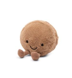 Amuseables Macaron Chocolate