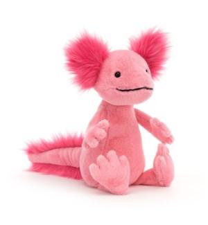 Alice Axolotl