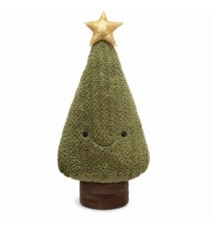 Amuseable Christmas Tree Really Big