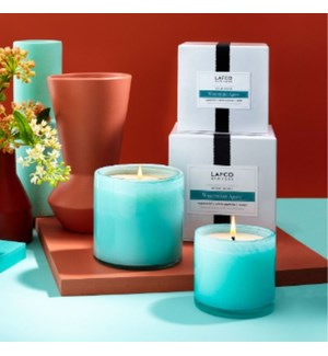 15.5oz Watermint Agave Signature Candle - Desert House