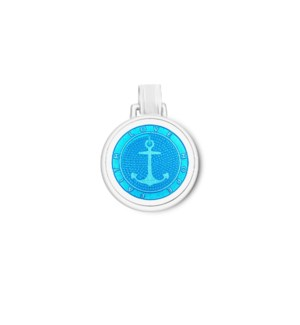 Anchor Light Blue Large