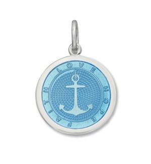 Anchor Light Blue Medium
