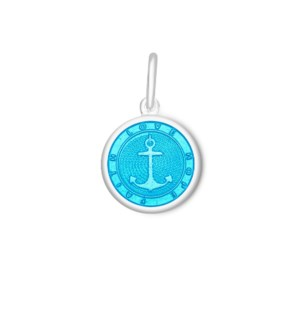 Anchor Light Blue Mini