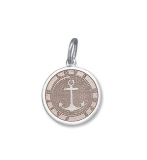 Anchor Pink Small