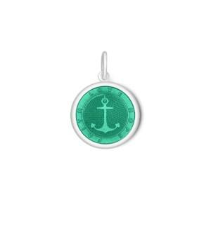 Anchor Seafoam Medium