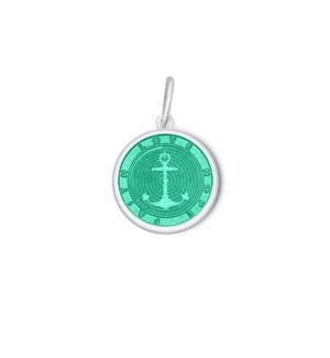 Anchor Seafoam Small