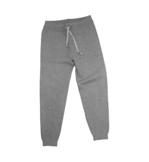 Anywear Jogger-Grey-Large (Size 10-12)