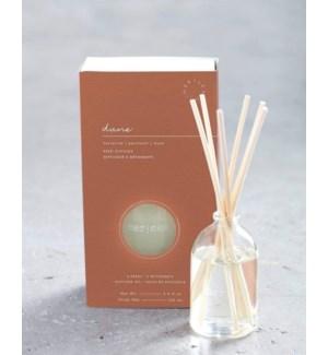 100 mL glass scent diffuser - Dune TESTER